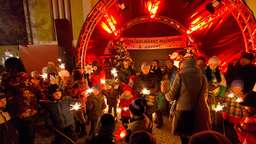 Mainburger Christkindlmarkt lockt mit vielen Highlights