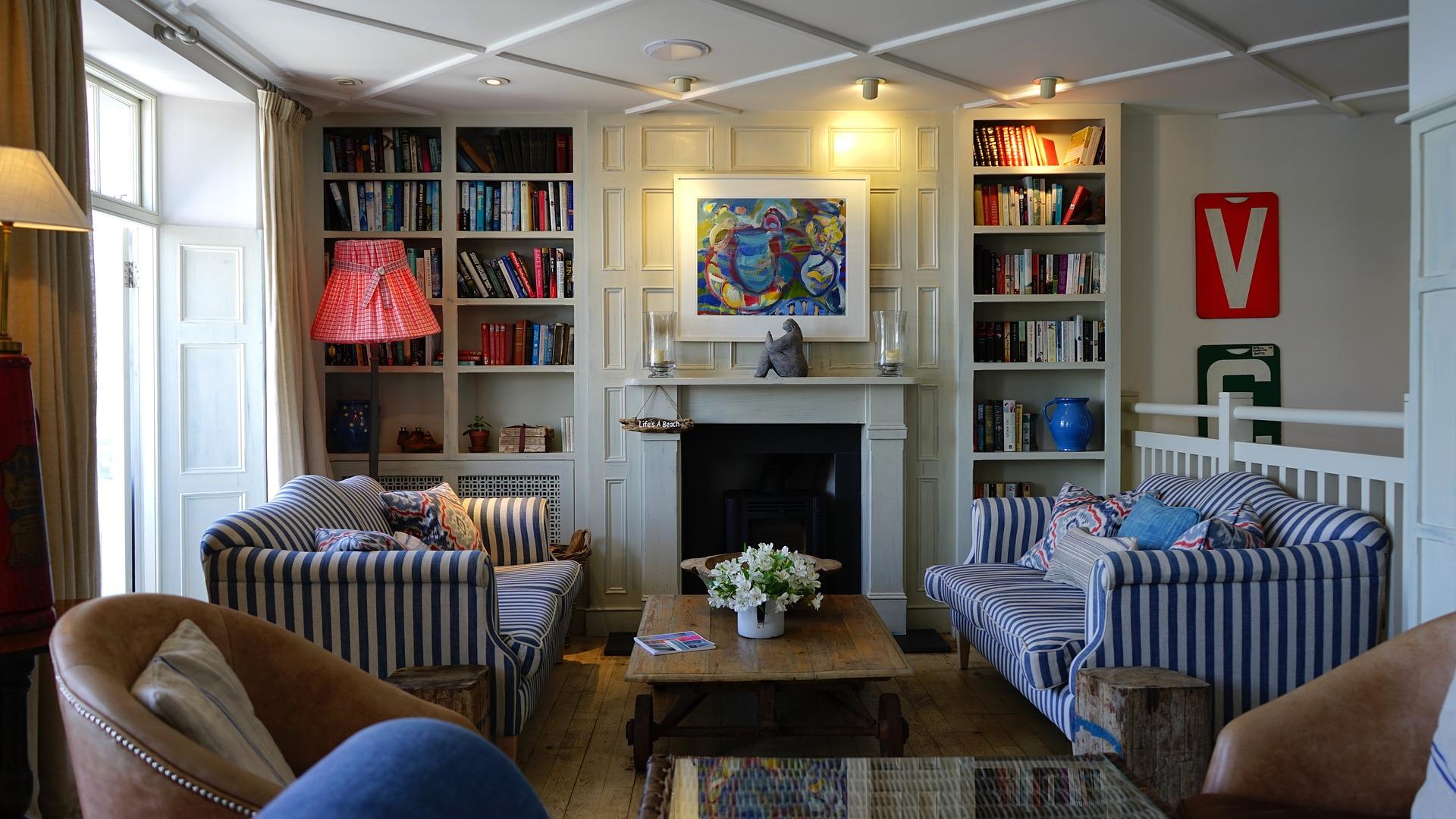 Welche Wandfarbe eignet sich für Küche, Schlafzimmer & Co.?   Wohnen