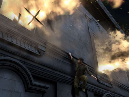"Splinter Cell ""Conviction"": Sam Fisher ist zurück"