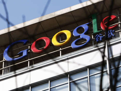 Mobile Google-Dienste in China blockiert