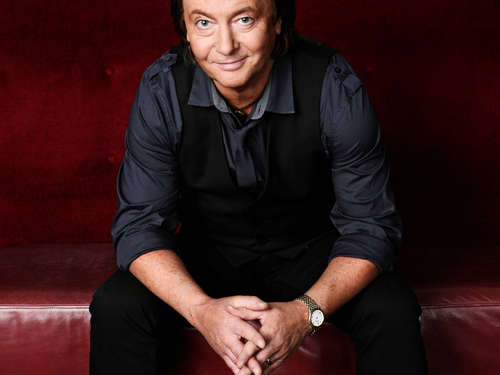Chris Norman - Live mit Band