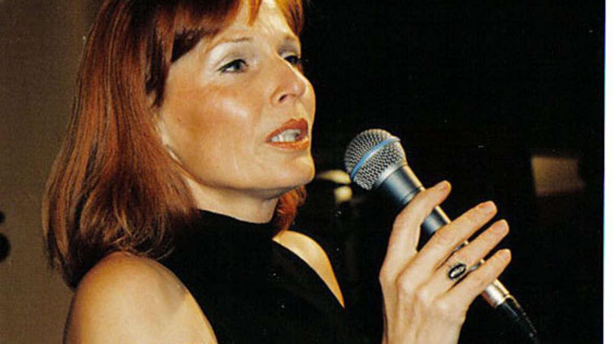 Elke Deuringer Nude Photos 80