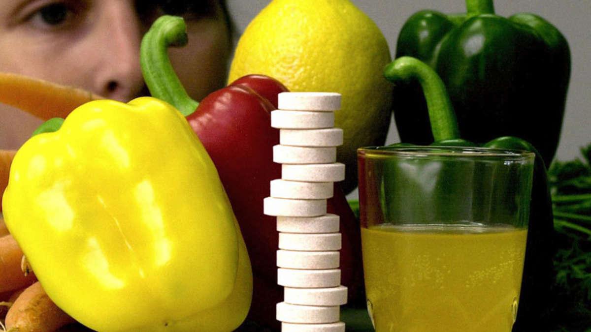 alltagsfrage hilft vitamin c wirklich gegen erk ltungen. Black Bedroom Furniture Sets. Home Design Ideas