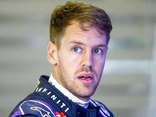 Vettel: So fahre ich am Sonntag in Barcelona