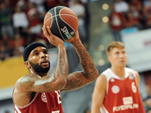 "Delaney nach Meisterschaft: ""Will in die NBA"""