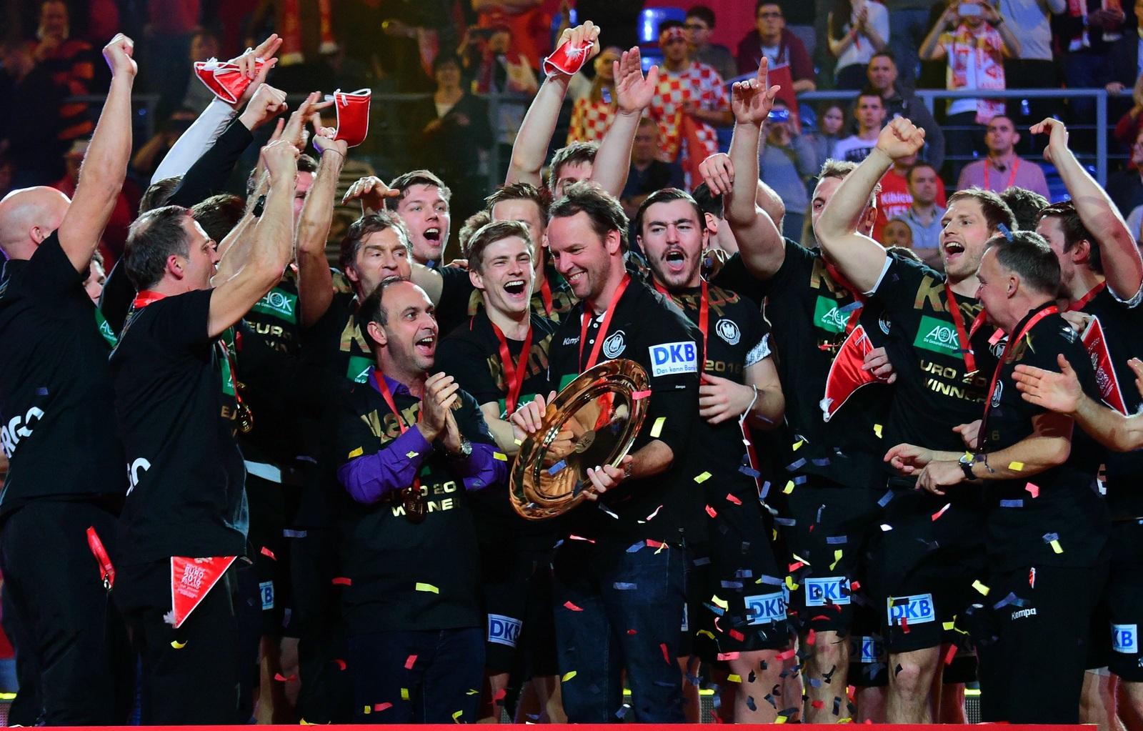 handball deutschland spanien live übertragung