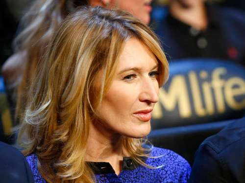 Steffi Graf warnt deutsches Fed-Cup-Team