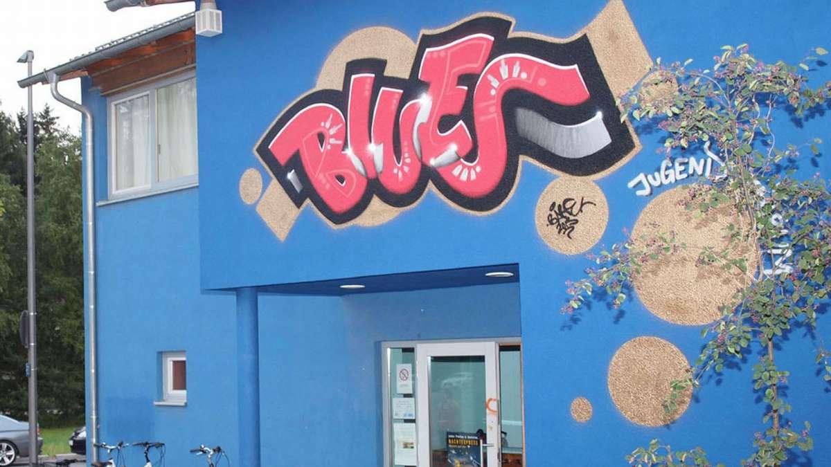 jugendzentrum markt schwaben blues ffnungszeiten markt. Black Bedroom Furniture Sets. Home Design Ideas