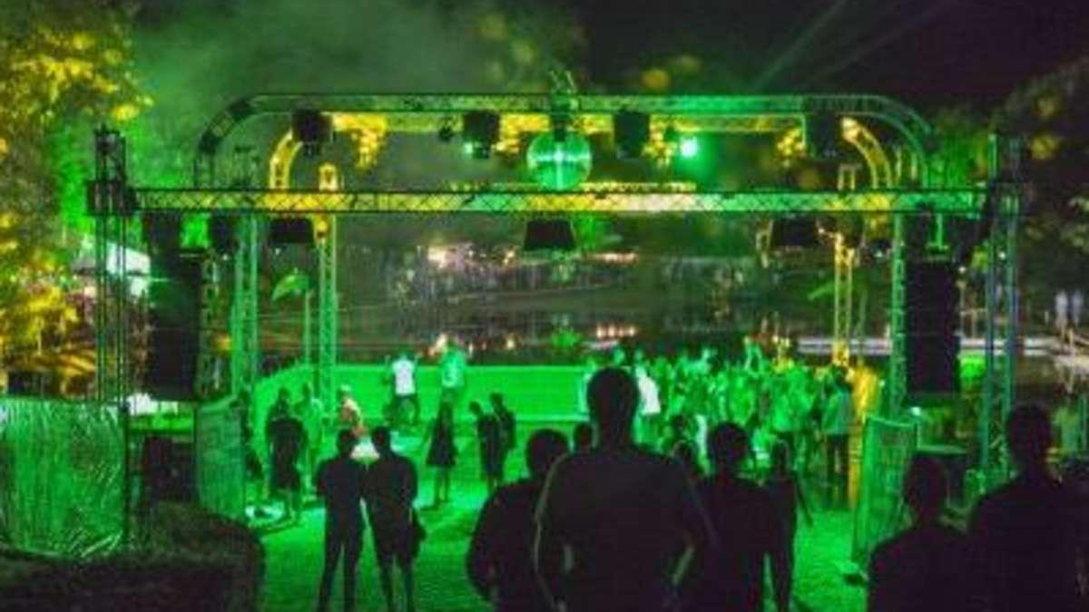 Single party ebersberg
