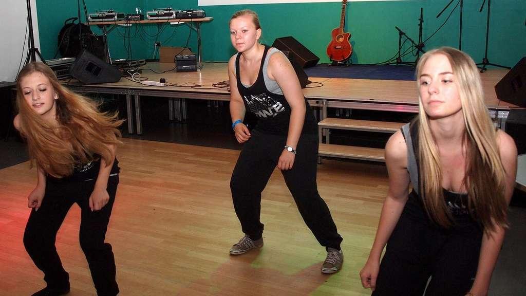 Single tanzkurse freising