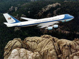 9/11: Das geschah an Bord der Air Force One