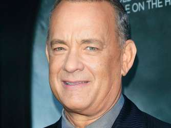 "Tom Hanks im tz-Interview: ""Ich bin ein Meister des 'Photobombing'"""