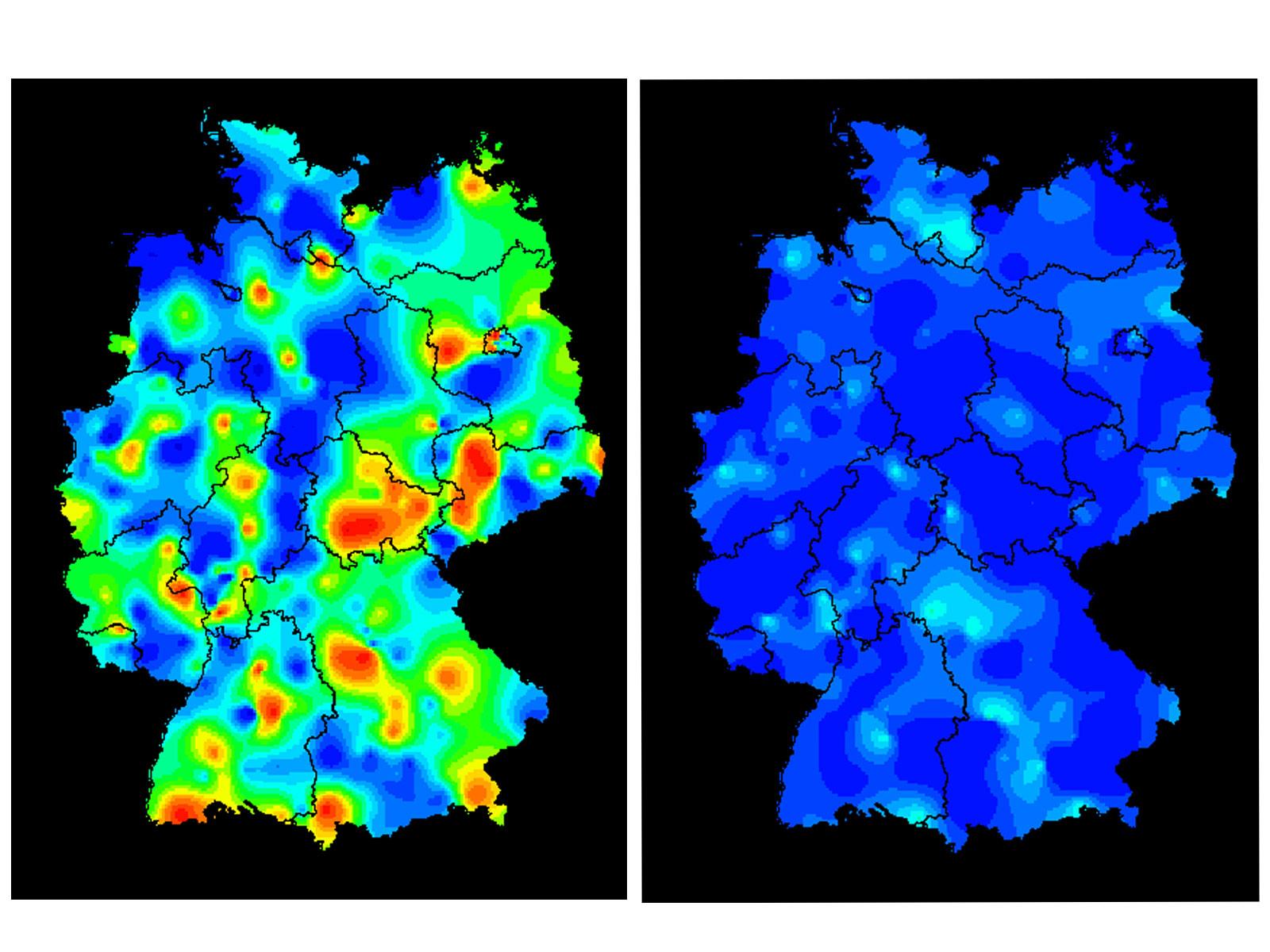 grippewelle 2020 karte Ist die Grippewelle 2017 vorbei? Ende in Sicht   629 registrierte