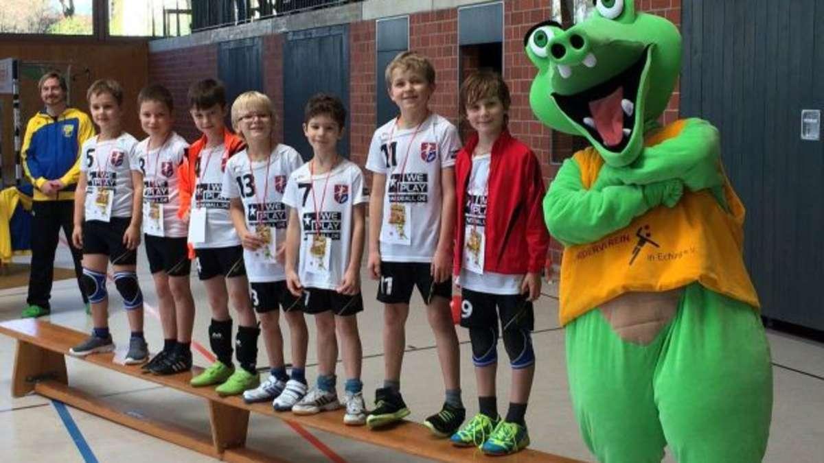 Handball Freising