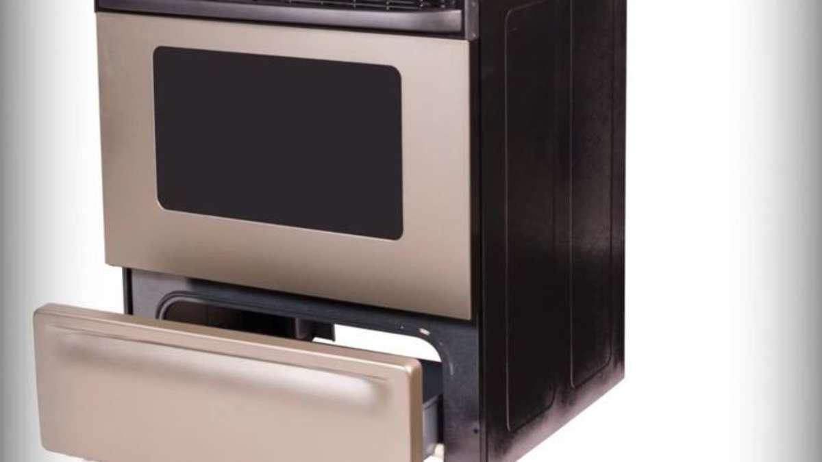 daf r ist die schublade unter dem ofen wirklich da wohnen. Black Bedroom Furniture Sets. Home Design Ideas