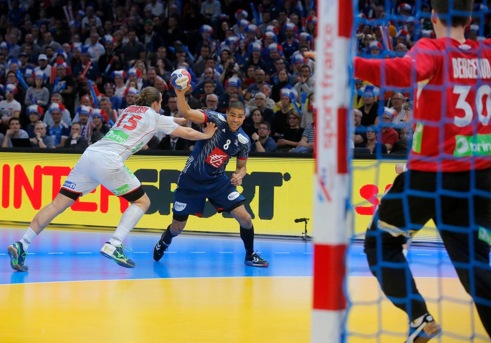handball norwegen
