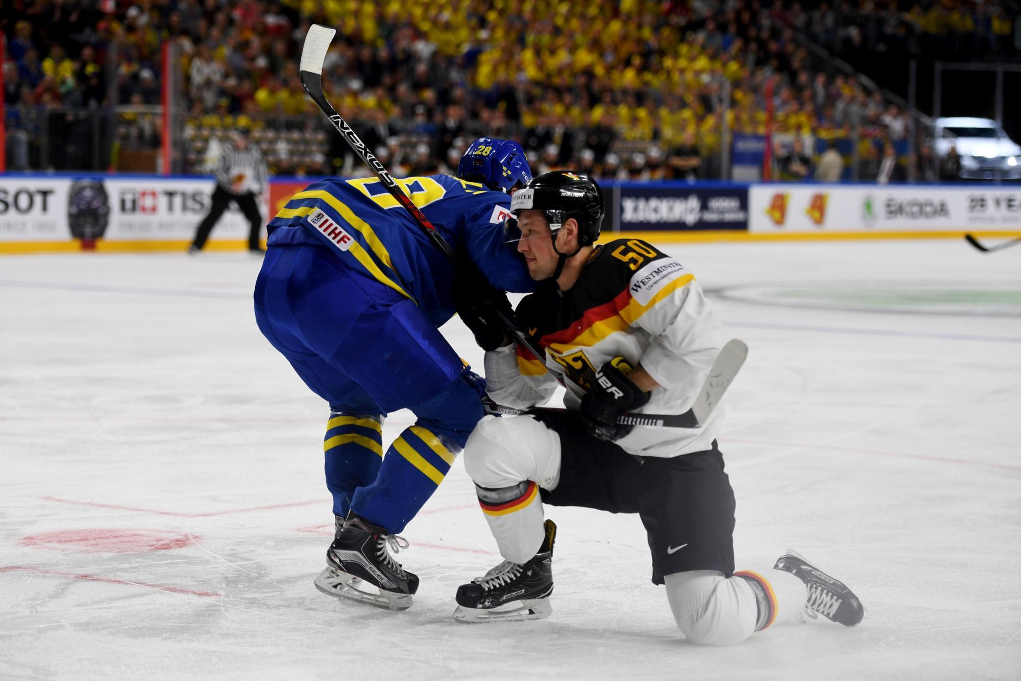 deutschland wm eishockey