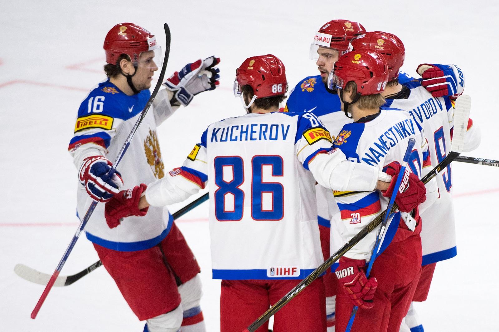 deutschland russland eishockey live