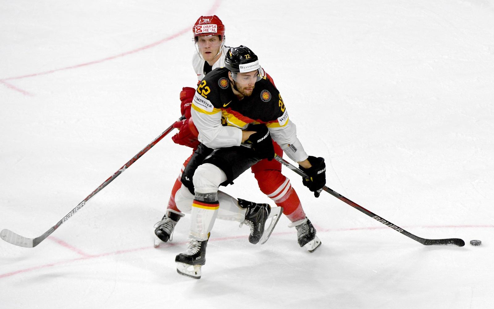 eishockey deutschland wm