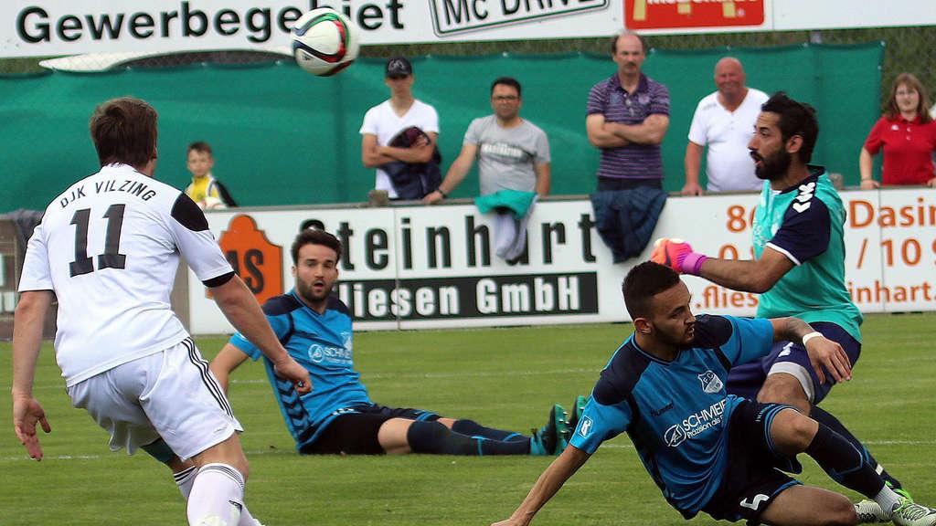 Regionalliga Relegation Tv
