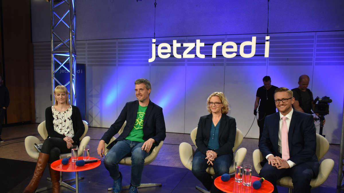 Jetzt Red I Mediathek
