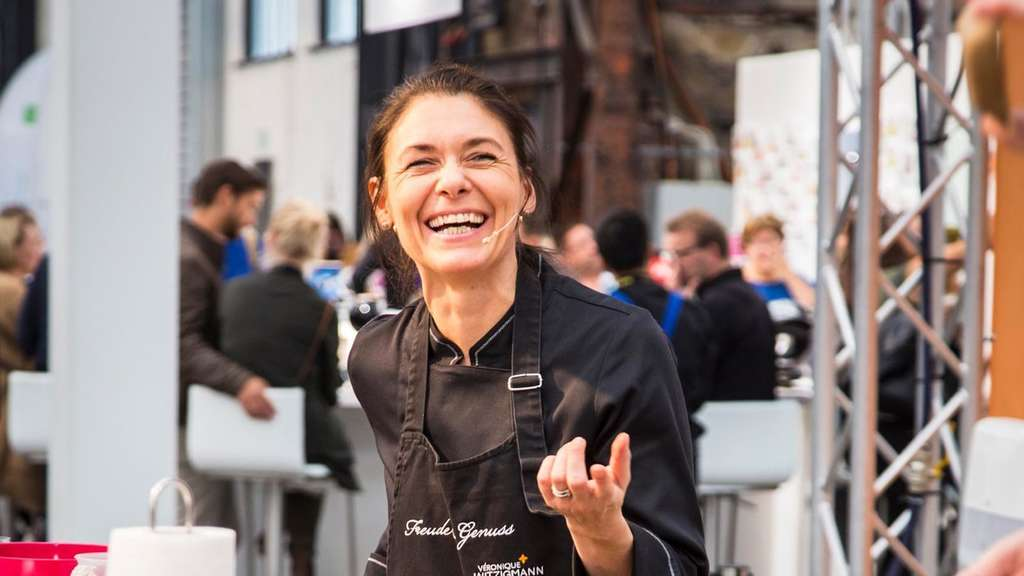 "Küchentricks Profi ~ ""eat&style"" workshops, produkt trends& viele"