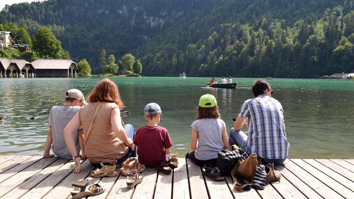 darum sollten sie ihren n chsten kurzurlaub in deutschland machen reise. Black Bedroom Furniture Sets. Home Design Ideas