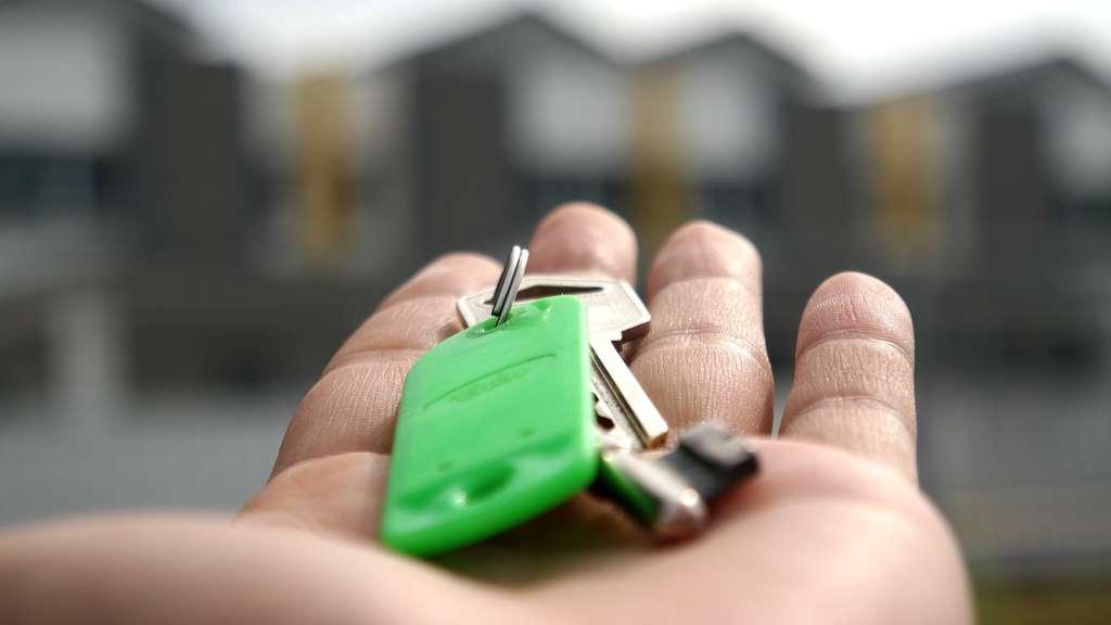 das sind die besten tipps zum kauf einer eigentumswohnung wohnen. Black Bedroom Furniture Sets. Home Design Ideas
