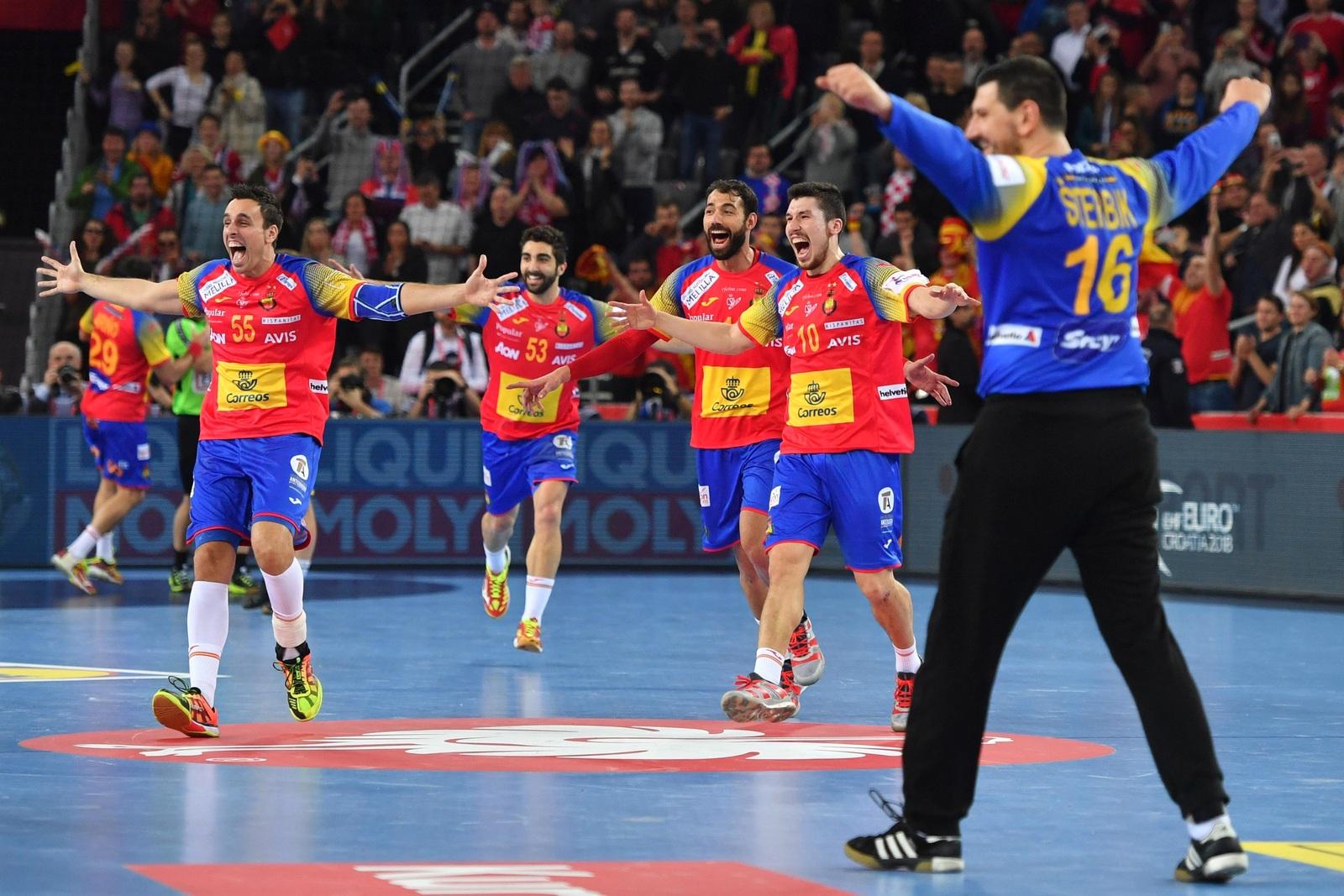 handball em finale live