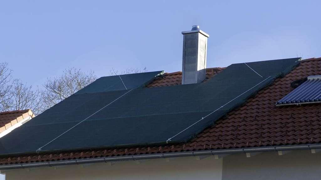 auf dem dach finest sommer auf dem dach with auf dem dach excellent mit laptop auf dem dach. Black Bedroom Furniture Sets. Home Design Ideas