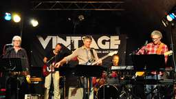 "Vintage – ""Authentic rhythm and blues"""