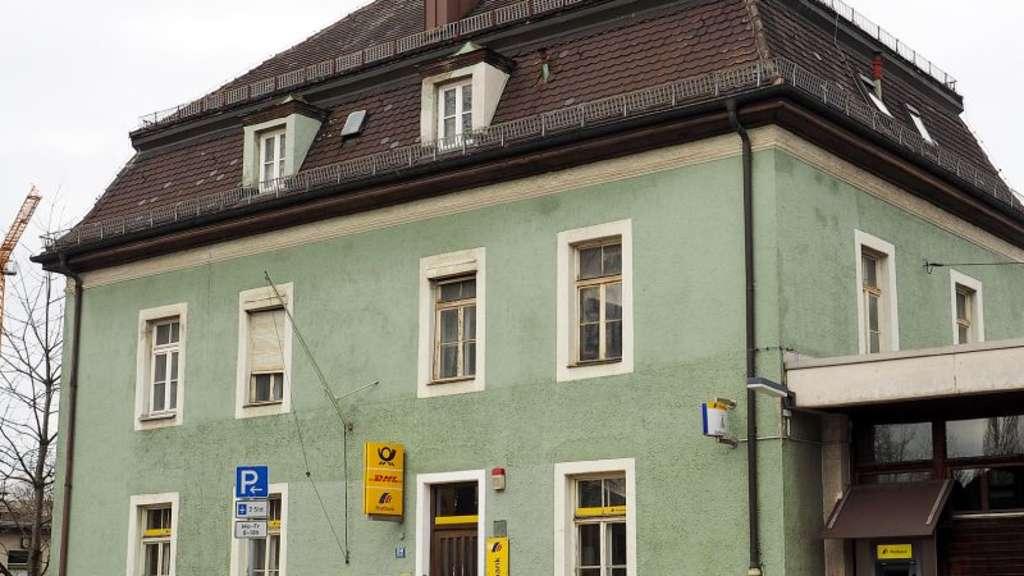 Post Markt Schwaben | Markt Schwaben