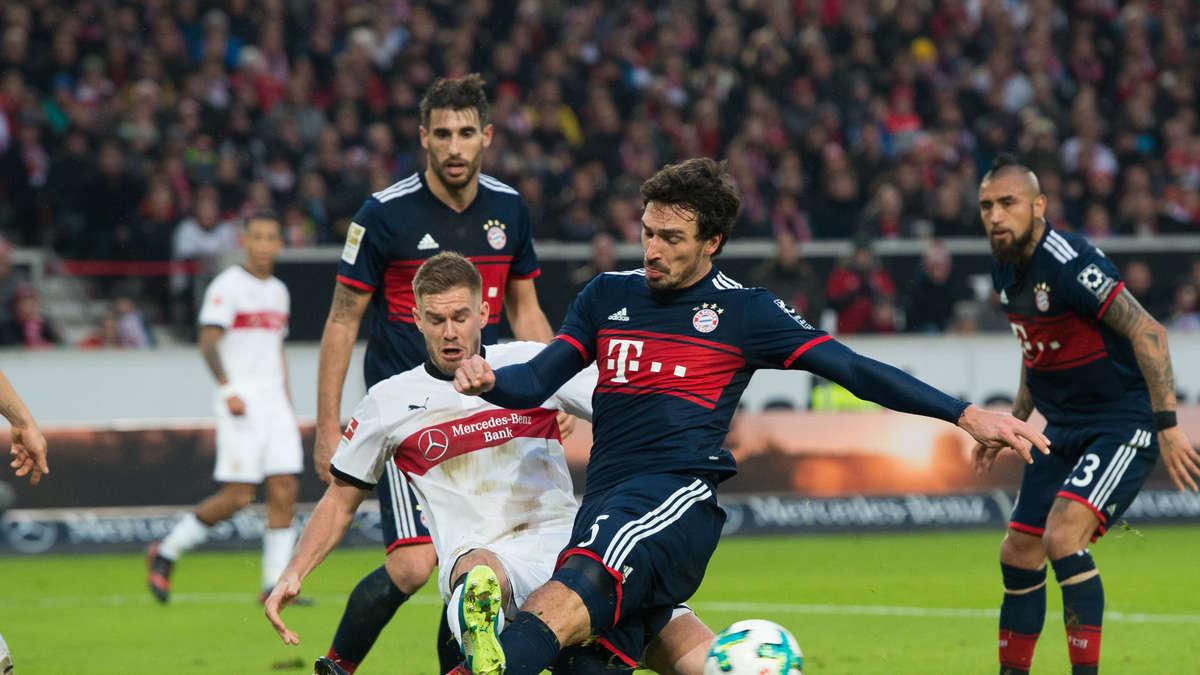 Fc Bayern Live Im Tv