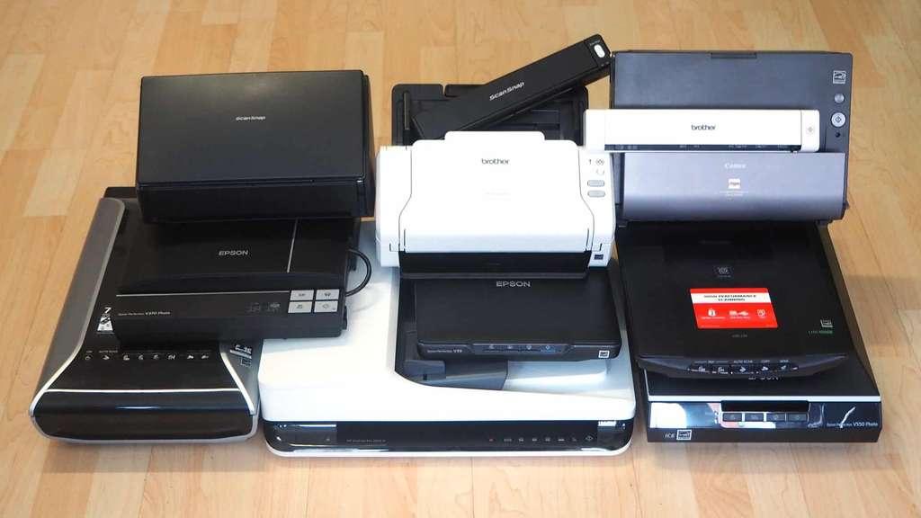 scanner im test multimedia. Black Bedroom Furniture Sets. Home Design Ideas
