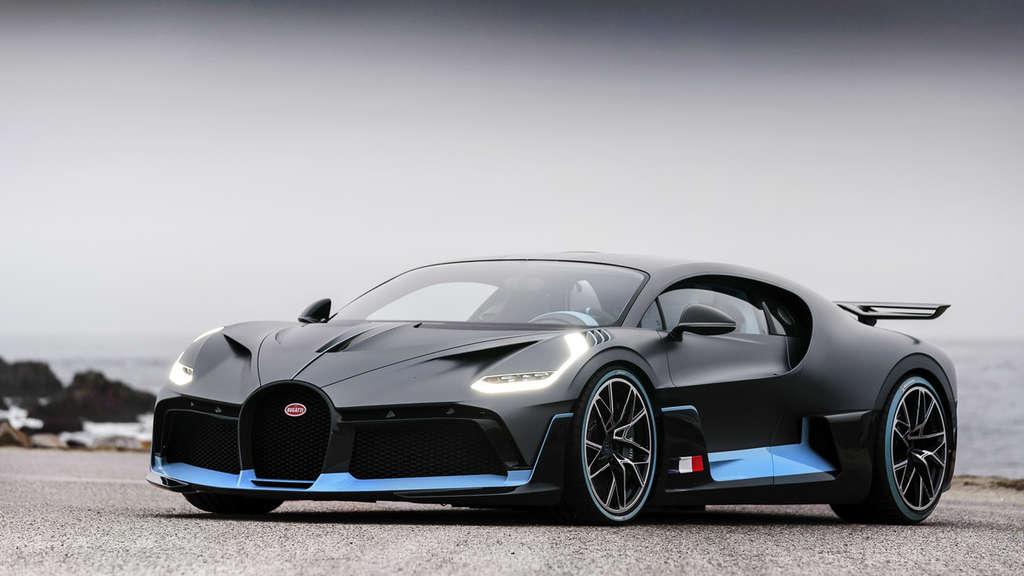 Zu Wem Gehört Bugatti
