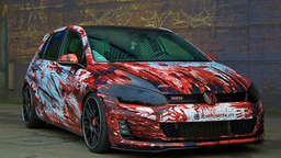 Car Wrapping: Was steckt hinter diesem Tuning-Trend?