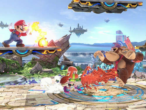 """Super Smash Bros. Ultimate"" im Test: Der beste Party-Prügler den es gibt"