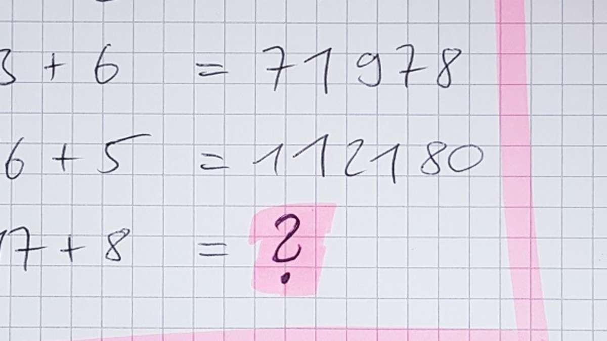 Ein Rätsel Lösen Kreuzworträtsel