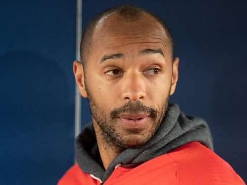 AS Monaco suspendiert Trainer Thierry Henry