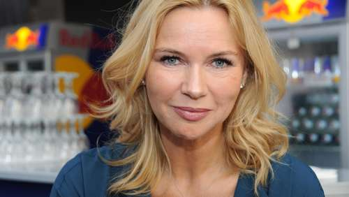 "Ab nach Hollywood: Veronica Ferres&#39 Rolle in ""Dreamland"""
