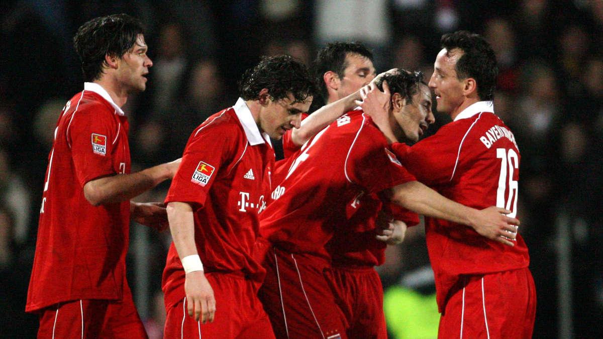 Bayern Liverpool RГјckspiel