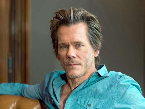 Kevin Bacon: Sex hält mich jung