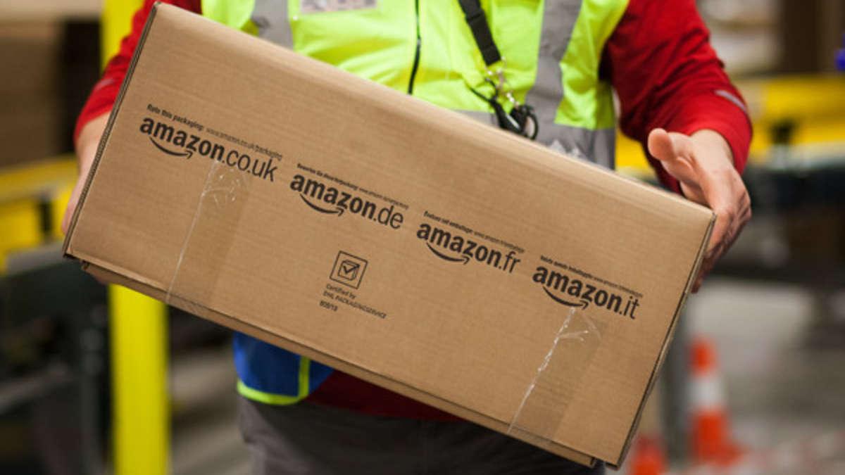 Amazon Arbeitsbedingungen