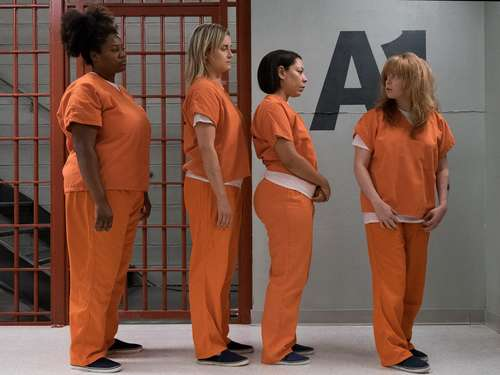 "Wann startet endlich die letzte Staffel ""Orange Is The New Black""?"