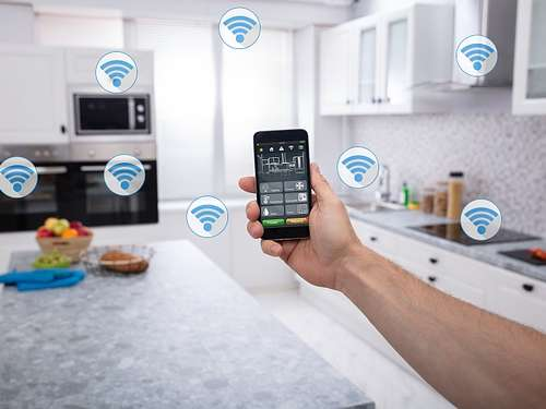 Vortrag in Forstinning: Smart Home – sicheres Energiesparen?