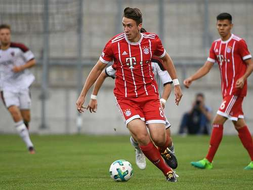 Fix: FC Bayern verleiht Top-Talent Adrian Fein