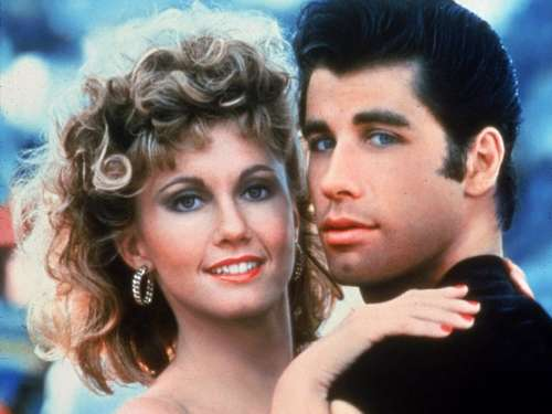 Gewinnen Sie Tickets für die Grease-Boogie-Party in der Astor Film Lounge
