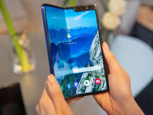 Samsung will Galaxy Fold im September herausbringen