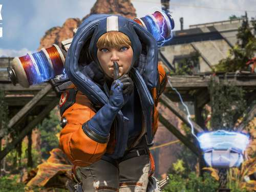 """Apex Legends"": ""Fortnite""-Konkurrent kommt wohl erst 2020 aufs Handy"