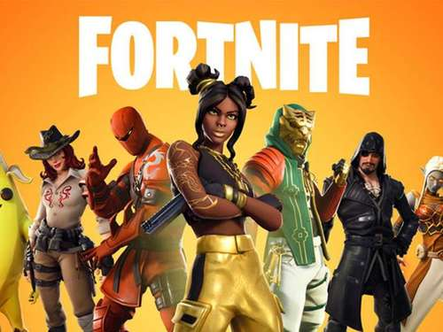 """Fortnite"": Patch 10.30 - Was man erwarten kann und ""ES"" Crossover?"